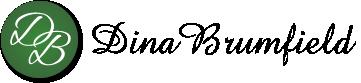 Dina Brumfield Logo